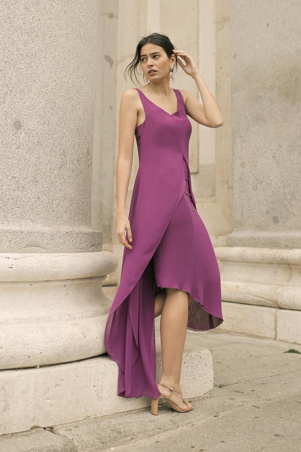 vestido galerna